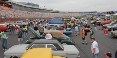 Why You Should Take Your Family to a Car Show, Charlotte, North Carolina