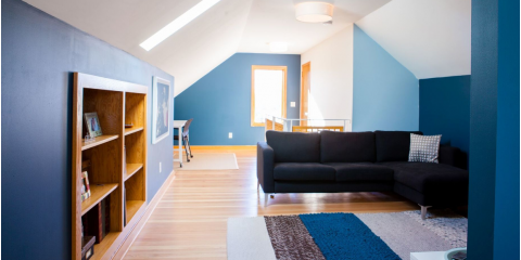 3 Reasons to Use Your Attic for Increased Living Space, Crystal, Minnesota