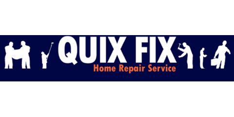 Quix Fix Shares Why Home Repairs Should Always be Done by a Professional, Anchorage, Alaska