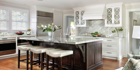 Front Row Kitchens Inc., Kitchen and Bath Remodeling, Services, Norwalk, Connecticut