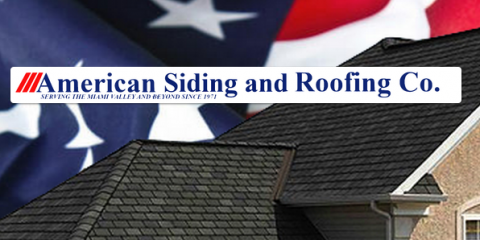American Siding Roofing Helps You Choose The Right Roofing Contractor American Siding And Roofing Co Lewisburg Nearsay
