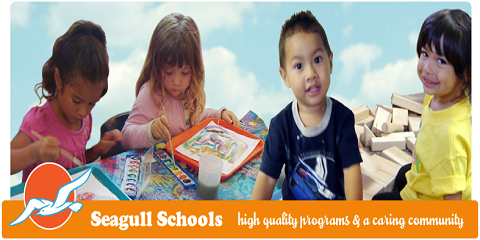 Seagull Schools' Early Education Center, Preschools, Services, Honolulu, Hawaii
