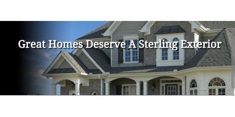 Sterling Exteriors, Roofing, Services, Cincinnati, Ohio
