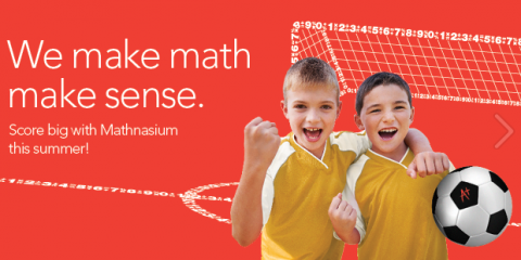 The Mathnasium Method: A Proven Approach to Teaching Your Child Math, McLean, Virginia