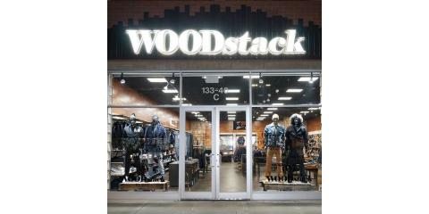 Backpacks, Jackets, & More: WOODstack Offers a Variety of Children's Essentials, Brooklyn, New York