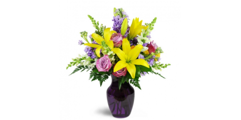 Flower Care Tips From The Experts at Flowerworks in Brooklyn, Brooklyn, New York