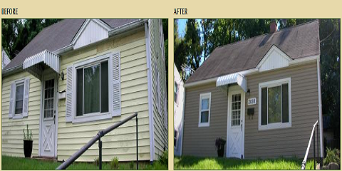 Make Your Home Feel New Again With Residential Remodeling, Sycamore, Ohio