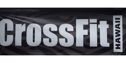 CrossFit® Does a Body Good: 5 Benefits of CrossFit Training, Honolulu, Hawaii