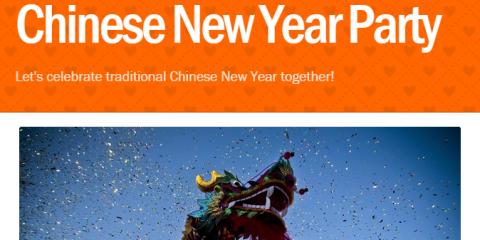 Beautiful Mandarin Chinese New Year Party!, Manhattan, New York