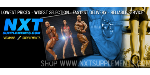 NXT Sports Nutrition, Sports Nutrition, Health and Beauty, Forest Hills, New York