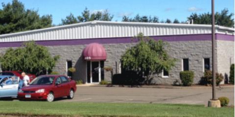 Coach Auto Body, Auto Body, Services, North Haven, Connecticut
