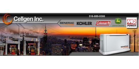 coleman generators repair