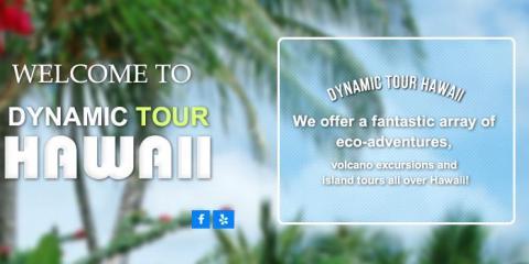 Dynamic Tour Hawaii, Tour Operator, Services, Honolulu, Hawaii