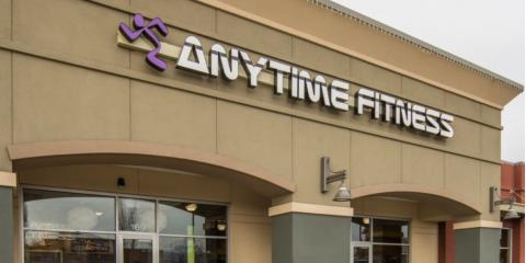 Anytime Fitness, Gyms, Health and Beauty, Anchorage, Alaska