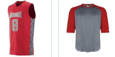 Nebraska's Custom Apparel Provider Shares How Uniforms Bring Teams Together, Omaha, Nebraska
