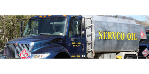 Reminder that Servco is not just Oil!, Wilton, Connecticut