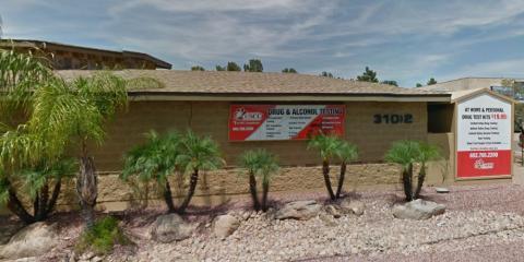 US Compliance Consortium Inc, Drug Testing Laboratories, Health and Beauty, Phoenix, Arizona
