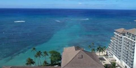 Timeshare Sales at The Imperial Hawaii Resort, Honolulu, Hawaii