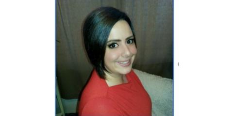 Meet Andrea Spriggs, Canandaigua, New York