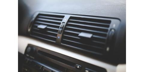 Schedule Your Car Air Conditioning Repair Services Before Summer, St. Charles, Missouri