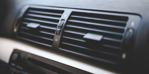 Get Your Auto AC Service Taken Care Of in Time for Summer, Richmond Hill, Georgia