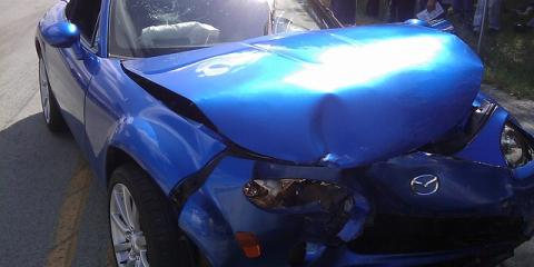 3 Harmful Consequences of Driving Without Auto Insurance in Georgia, Milledgeville, Georgia