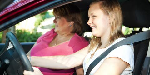 Does Auto Insurance Follow the Car or the Driver? , Cookeville, Tennessee