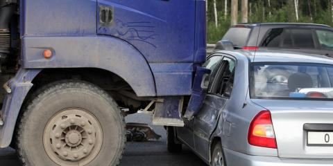 3 Reasons a Car Accident Attorney Is a Must, Omaha, Nebraska