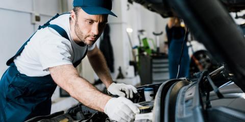 4 Ways to Properly Maintain a Vehicle, Fairbanks North Star, Alaska