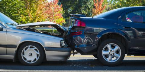 3 Advantages of Seeing a Car Accident Chiropractor, Sheffield, Ohio
