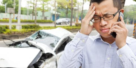3 Ways to Work with Insurance to Fix Your Vehicle After a Car Accident  , Honolulu, Hawaii