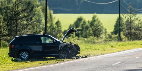How to Minimize Injuries During a Car Accident, Overland Park, Kansas