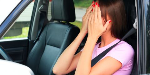 Communication Do's & Don'ts After a Car Accident, Middletown, New York