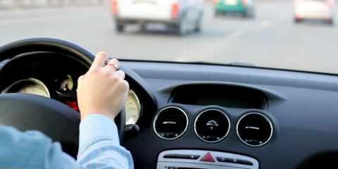 The Do's & Don'ts of Handling the Aftermath of a Car Crash, Poughkeepsie, New York