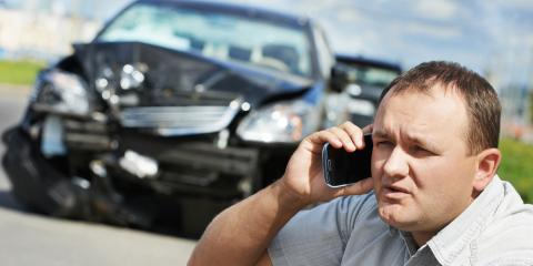 How to Find the Right Car Wreck Injury Lawyer, Concord, North Carolina