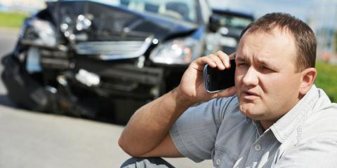 Hartford Car Accident Lawyer Shares 3 Steps After an Auto Collision, Hartford, Connecticut