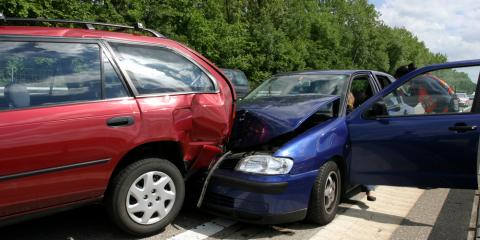 What to Know Before Filing a Car Accident Claim, Waterbury, Connecticut