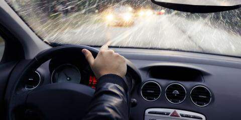 5 Tips to Avoid Car Accidents During the Holidays, Somerset, Kentucky
