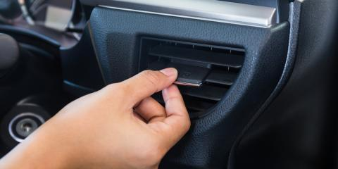 5 Signs You Need Car Air Conditioning Repair, St. Charles, Missouri