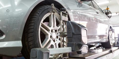 3 Indications You Should Schedule a Car Alignment, Harrison, Arkansas