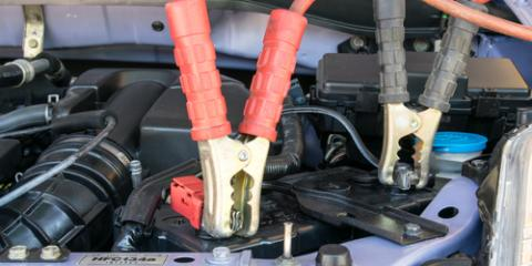 6 Signs You Need a New Car Battery, Honolulu, Hawaii