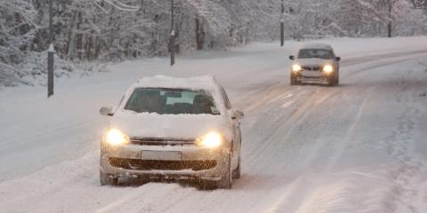 3 Car Brake & Tire Safety Tips for Winter, Jefferson, Ohio