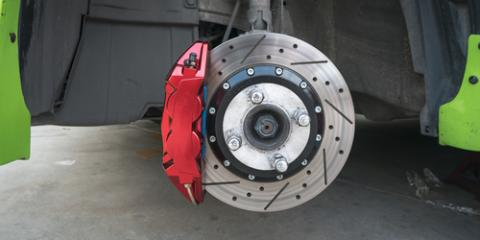 Why Your Car Brakes Need Regular Service, Harrison, Arkansas