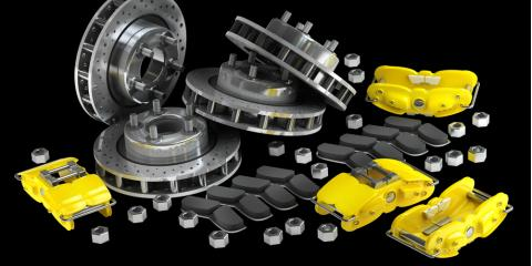 Top 4 Most Common Brake Repair Problems, Lincoln, Nebraska