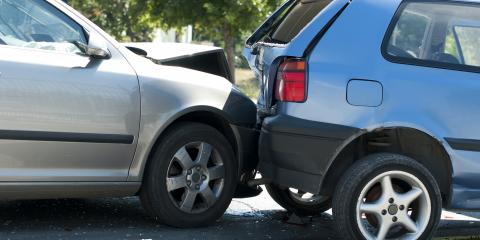 3 Signs It's Time to Replace a Car Bumper, Kingman, Arizona