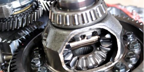 What Is a Car's Differential?, Columbia, Missouri