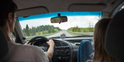 How You Should Drive to Maintain Brakes, Oak Harbor, Washington