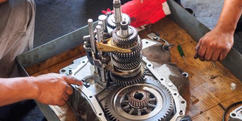 3 Blunders That Seriously Damage Auto Transmissions, Oak Harbor, Washington