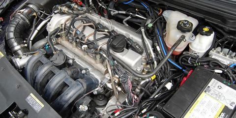 MO Car Care Experts' Top Gas-Saving Tips, O'Fallon, Missouri
