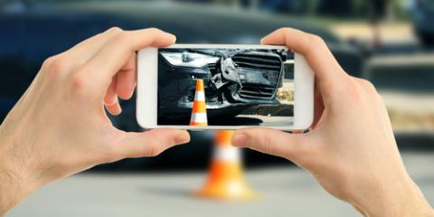 What to Do After a Car Crash With a Reckless Driver, Bullhead City, Arizona